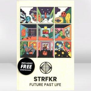 STRFKR / Future Past Life  / CASSETTE