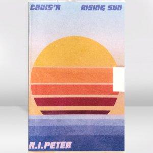 R.I.Peter / Cruis'n / CASSETTE TAPE