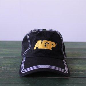 AGPのキャップ