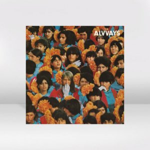 ALVVAYS / ST / LP