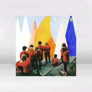 ALVVAYS / Antisocialites / LP