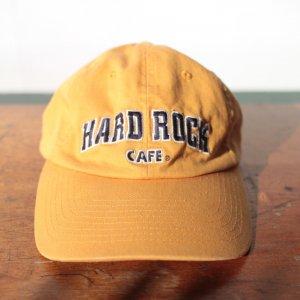 HARD ROCK CAFEのキャップ