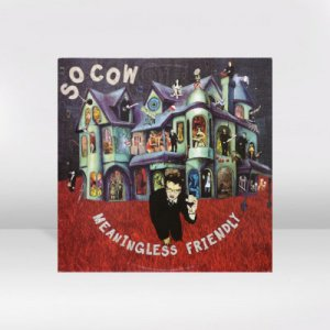 SO COW / Meaningless Friendly/ LP [USED]