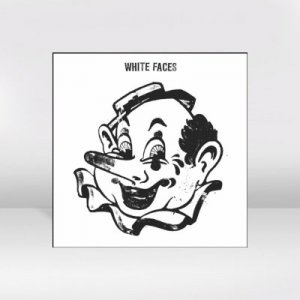 WHITE FACES / ST / LP [USED]