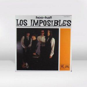 Los Imposibles / Hoo-Ha!! / LP [USED]