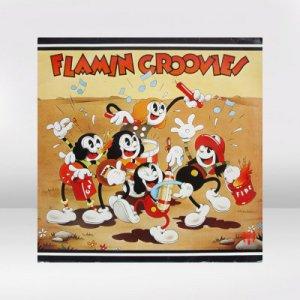Flamin Groovies / Supersnazz / LP [USED]