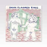 ONION FLAVORED RINGS/ PERFECT EVOLUTION/ 7
