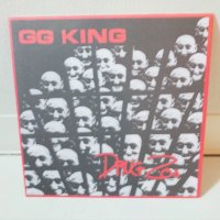 GG KING / DRUG ZOO / 7