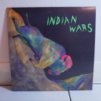 INDIAN WARS / IF YOU WANT ME / 7