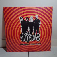 SMOGGERS / SMOGGIN' YOUR MIND / 10