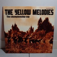 YELLOW MELODIES / THE CHAMPIONSHIP CUP / 10