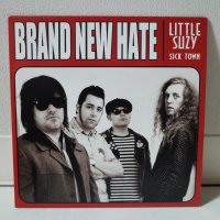 BRAND NEW HATE / Little Suzy / 7