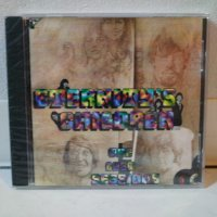 ETERNITY'S CHILDREN / THE LOST SESSION / CD