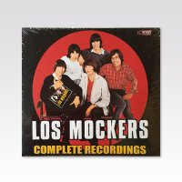 LOS MOCKERS / THE ORIGINAL RECORDING 1965-1967 / CD