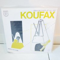 KOUFAX / WHY BOTHER AT ALL EP / 7
