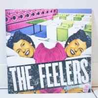 FEELERS / 2007 European Tour /  7