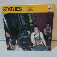STATUES / WE'RE DISPARATE / 7