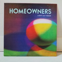 HOMEOWNERS / LIGHT AND VISION / 7