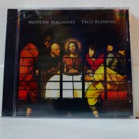 MODERN MACHINES / TACO BLESSING / CD