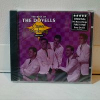 DOVELLS / THE BEST OF THE DOVELLS / CD