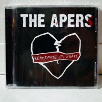APERS / REANIMATE MY HEART / CD