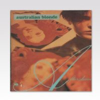 AUSTRALIAN BLONDE / AFTER SHAVE / LP