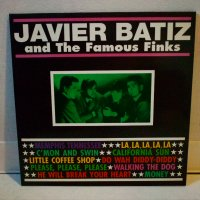 JAVIER BATIZ AND THE FAMOUS FINKS / ST / 10
