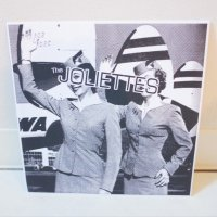 JOLIETTES / GIRLS LIKE ME / 7