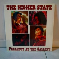 HIGHER STATE / FREAKOUT AT THE GALLERY / LP