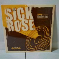 SICK ROSE / BLASTIN' OUT / TEEN SOUND / LP
