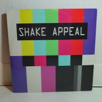 SHAKE APPEAL / MY DANGER / 7