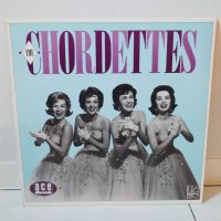 CHORDETTES / ST / LP [USED]