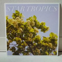 STAR TROPICS / BY MY SIDE / 7