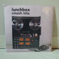Lunchbox / Smash Hits EP / 7
