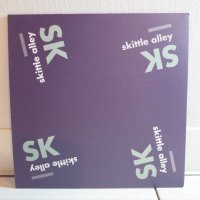 Skittle Alley : Tomatometers / SPLIT / 7