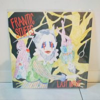 FRANTIC STUFFS / LAST WAVE / LP