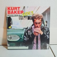 KURT BAKER / Brand New B​-​Sides / CD