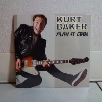KURT BAKER / PLAY IT COOL / CD
