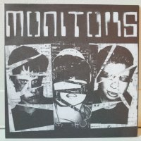 MONITORS / Rotten Body Clean Up Crew / 7