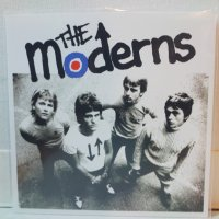 MODERNS / Year Of Today / 7