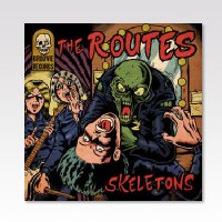 ROUTES / SKELTONES / LP