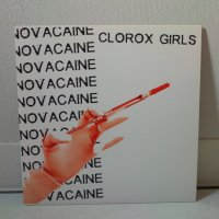 CLOROX GIRLS / NOVACAINE  7