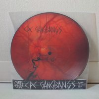 CPC GANGBANGS / THE BROKEN GLASS / 7