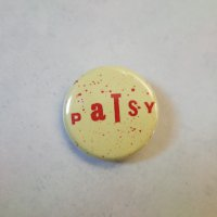 TOTAL PUNK:PASTY / BADGE [3]