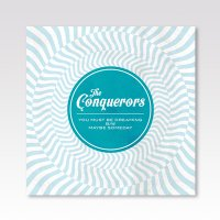 CONQUERORS / YOU MUST BE DREAMING / 7