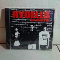 RYDELLS/ GO MENTAL/ CD