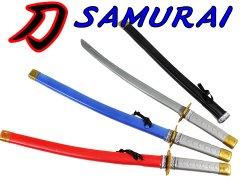 刀 SAMURAI 【単価¥61】24入