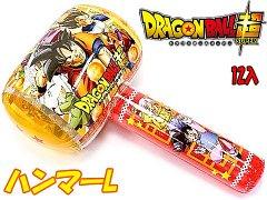 ドラゴンボール超 ハンマーL 【単価¥375】12入