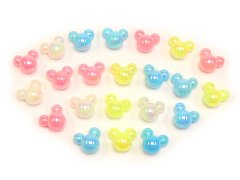 ジュエルアイス パールネオンマウス KIS62684 【単価¥1500】1入