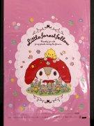 綿菓子袋(ロップ) めろぉ 【単価¥30】100入